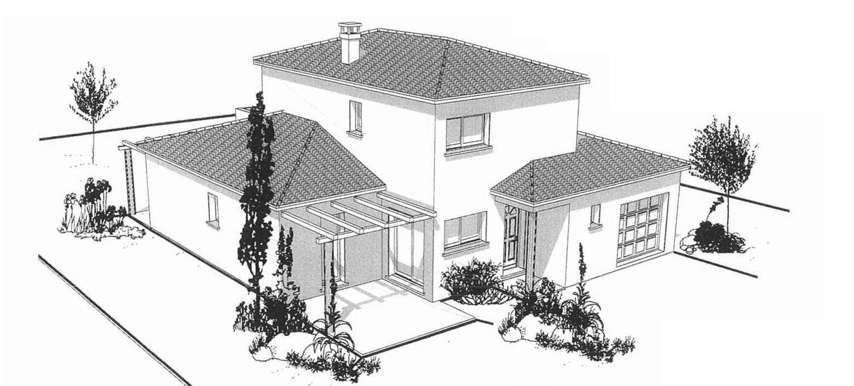 cr ations de maisons sur mesure rouqui constructions. Black Bedroom Furniture Sets. Home Design Ideas