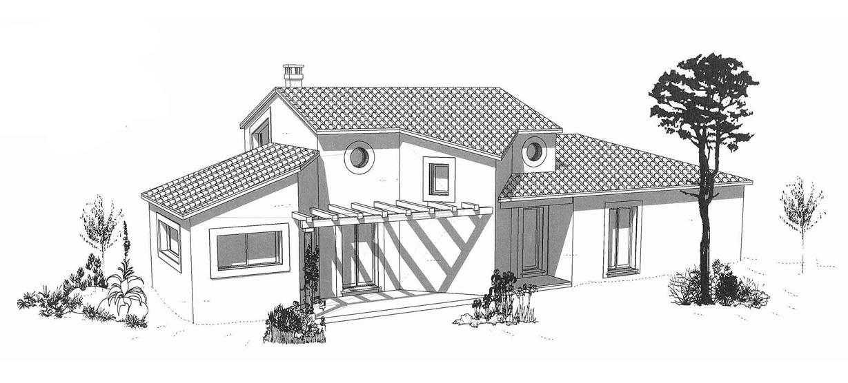 Rouquie constructions votre constructeur de maisons sur for Constructeur de maison individuelle haute vienne